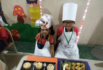 Master Chef Competition