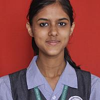 Ms Malvika Mohan Prasad