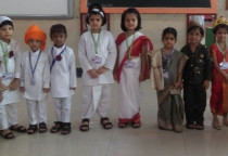 Independence Day Celebration By Neo Kids