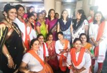 Marathi Divas Celebration