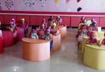 Pink Day Celebration