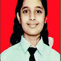 Ms Isha Pathak