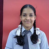 Ms.Mandhana Anushka