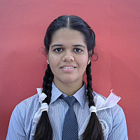 Ms.Chandratreya Saloni