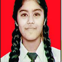 Ms Palak Jain