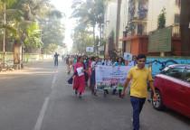 Swachh Bharat Rally