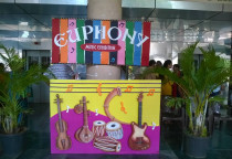 Euphony........Music Exhibition