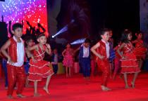 Annual Fiesta - Jeevanarohanam