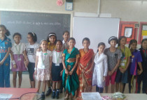 Social Studies Activity By Grade 4