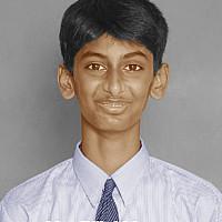 Mst Manav Pillai