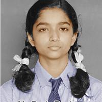 Ms Pooja Pradeep