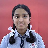 Ms.Puranik Ananya
