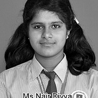 Ms Nair Divya