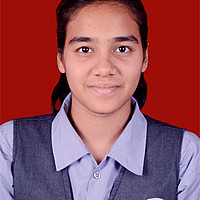Ms. Tirtha Suvarna