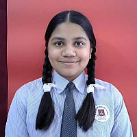 Ms.Gawde Arya