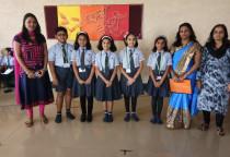 Marathi Recitation Competiton