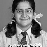 Ms. Nishita Thakkar