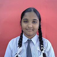 Ms. Pala Veda Santoshi