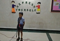 Express Yourself By Neo Kids