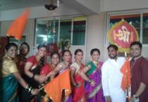 Marathi Divas....Jai Maharashtra
