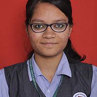 Ms Kulshreshtha Shruti